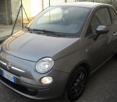 "Fiat 500 Mjt 95 Cv ""S"""