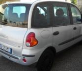 Fiat Multipla Jtd 115 Elx