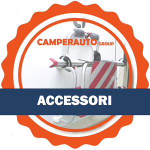 Accessori camper e caravan
