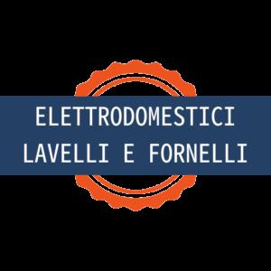 Elettrodomestici - fornelli - lavelli